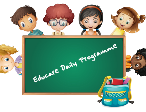 Educare Daily Programme